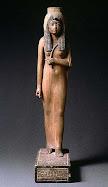 Una reina con carácter: AHMES-NEFERATRI
