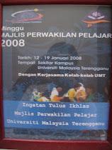 KENANGAN TERINDAH 2008