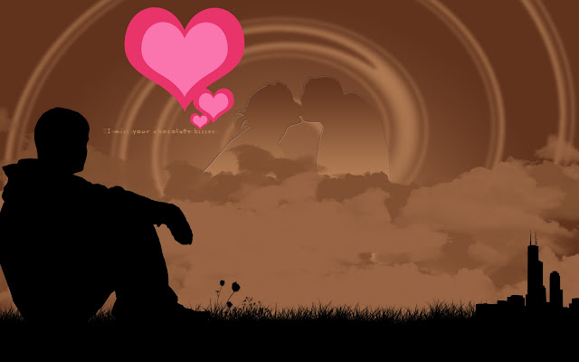 Love Wallpapers 2012
