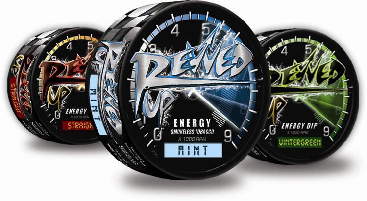 Skoal New Flavors http://www.possessedbycaffeine.com/2010/05/nicotine-and-caffeine-revved-up-energy.html