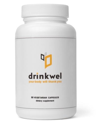 Drinkwel Hangover Vitamins