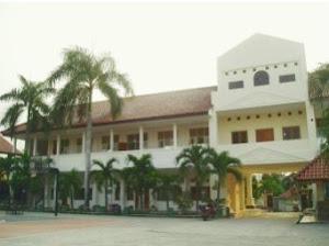 SMP Negeri 1 Pamulang