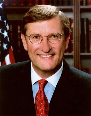 Jay Rockefeller Senator