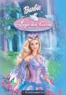 Assistir Filme Barbie e O Lago Dos Cisnes Dublado