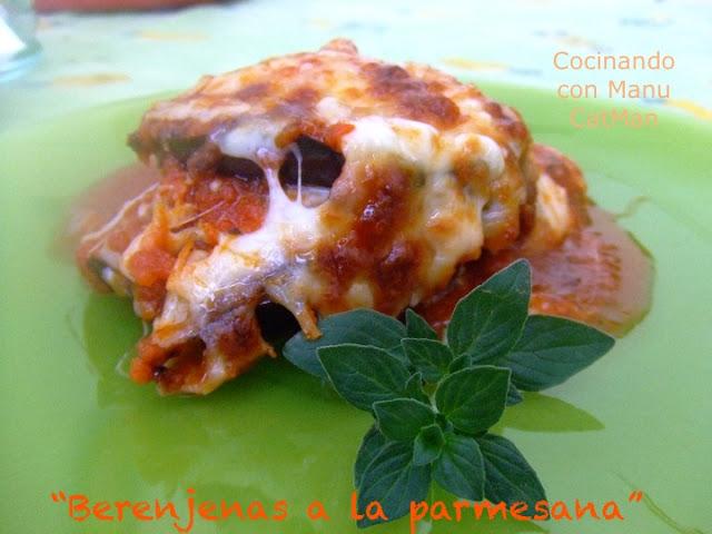 receta thermomix de berenjenas a la parmesana