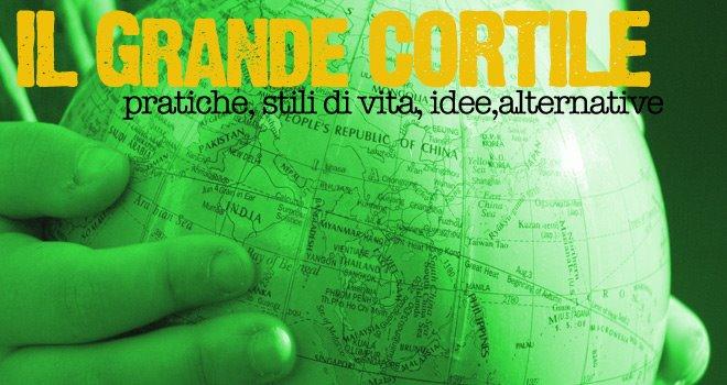 IL GRANDE CORTILE 2008