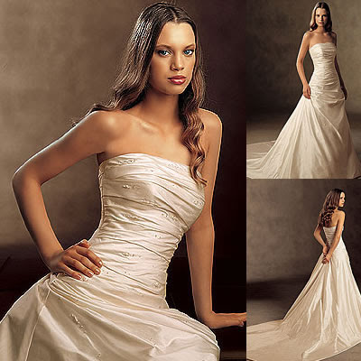 Palos Verdes Wedding Gowns