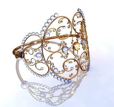 Armlet Jewelry Armlets