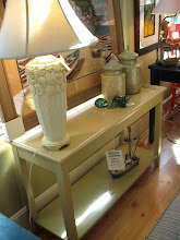 Riverside Sofa Table