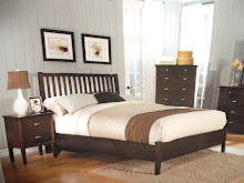 Harden Bedroom Group In Stock