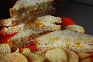 [sudeshna+boiled+egg+sandwich]