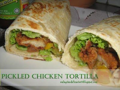 [sudha+pickled+chicken+tortilla]