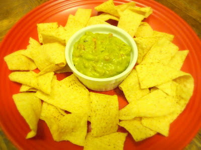 Good eats guacamole recipe