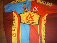 Mis equipos. C.C. Nieves.