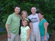 Ashworth Family