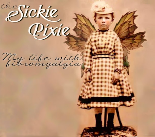 tHe siCkiE piXiE