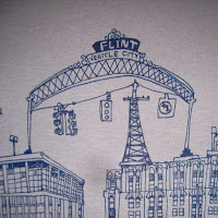 Flint Expatriates Flint Expatriates T Shirts Still Available