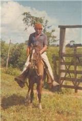 Memória de um vaqueiro