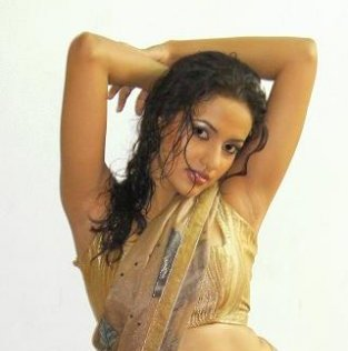 Srilankan Sexy Girls