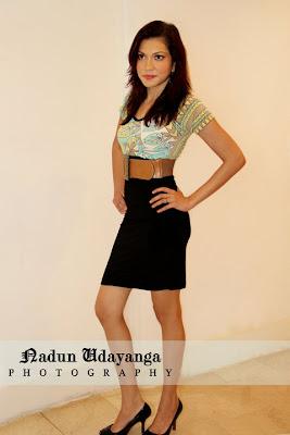 Srilankan Models Bikini photos