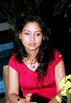 Srilankan Actress Hot Photo Collection