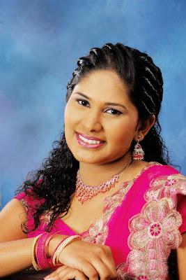 Nilupuli Dilhara bikini images
