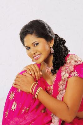 Nilupuli Dilhara topless photos
