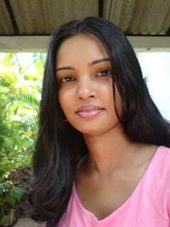 Srilankan Lovely model sexy photos