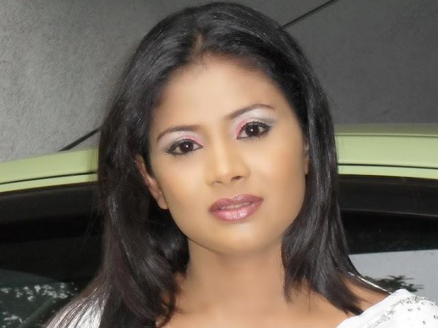 Amila Nadishani