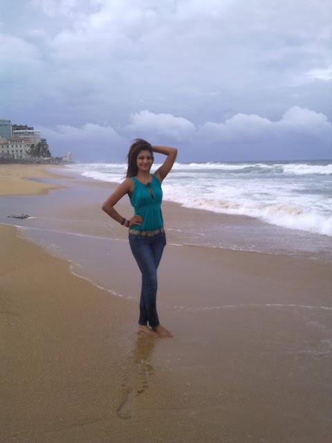 Srilankan Models Photo