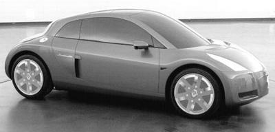 [Sujet officiel] Les voitures qui n'ont jamais vu le jour - Page 22 Z11