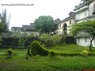 hill palace of cochin india one of the oldest palaces in kerala built by rajas of cochin