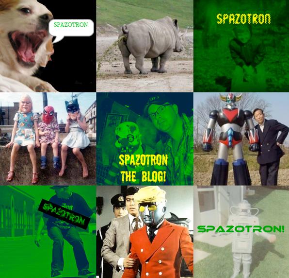 SPAZOTRON