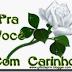 SELINHO CHEIO DE CARINHO!