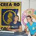 CREA-RO PRESENTE NA FENICON