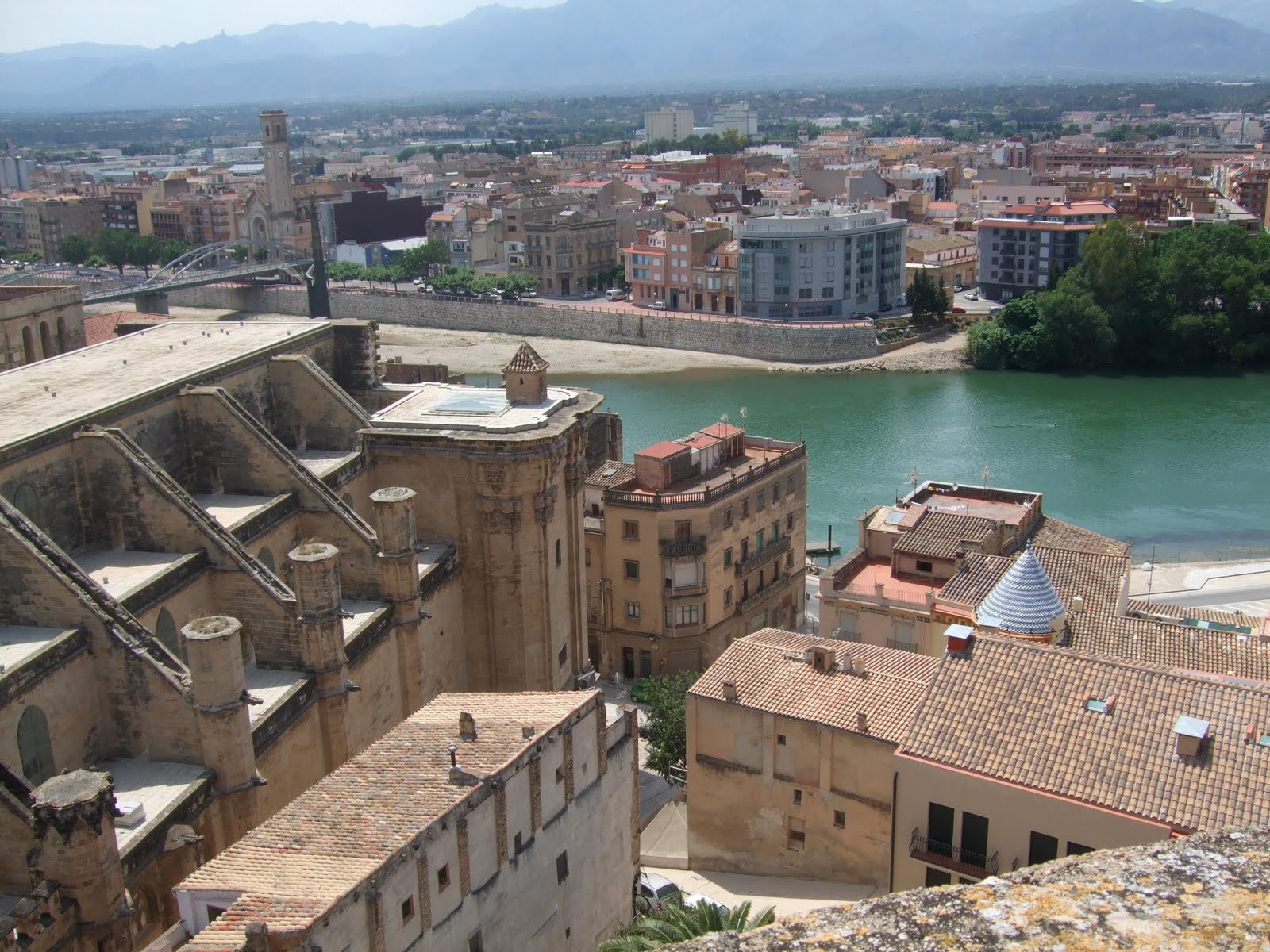 Tortosa Spain  city photos gallery : FRANCE AND SPAIN TRAVEL PHOTOS: TORTOSA SPAIN PICTURES