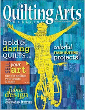 Quilting Arts Oct/Nov 2010