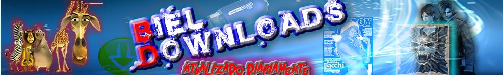 Biel Downloads -> Seu Portal de downloads de jogos,filmes,programas,animes e mais!