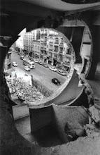 Anarquitectura - Matta-Clark Exploración Urbana / / anarchitecture - urban exploration: