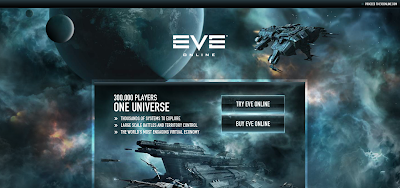 Eve Online: How do big MMO's secure themselves?