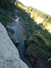 El rio Itata