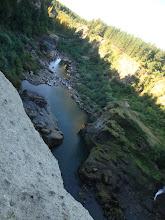 El rio Itata