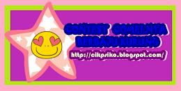 contest ''comelnya berbaju kurung''