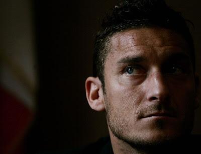 Totti regresa a la seleccion italiana