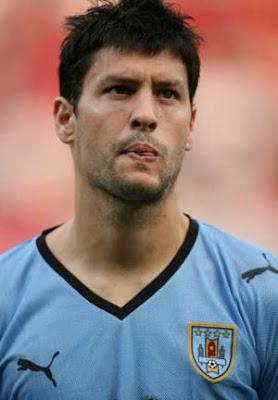 Ignacio Gonzalez al Mundial 2010