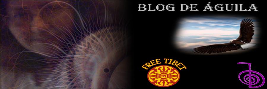 blog de águila