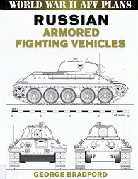 russian armored vehicles ww2