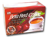 BETA RED COFFEE