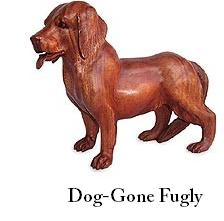 Dog-Gone Fugly