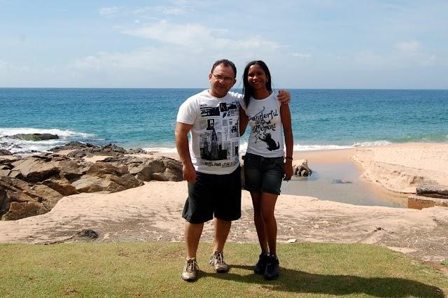 Blogueiro em férias visita algumas capitais brasileiras
